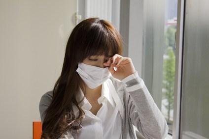 アレルギー性鼻炎・花粉症とは