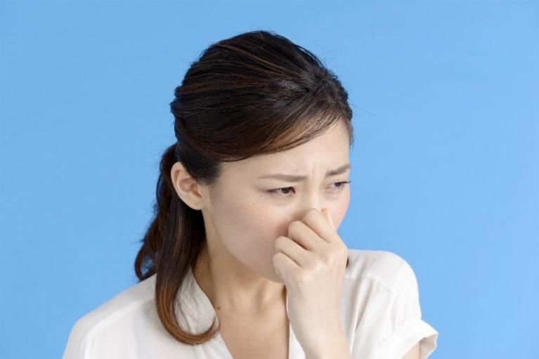 慢性副鼻腔炎(蓄膿症)とは
