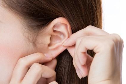 中耳炎とは